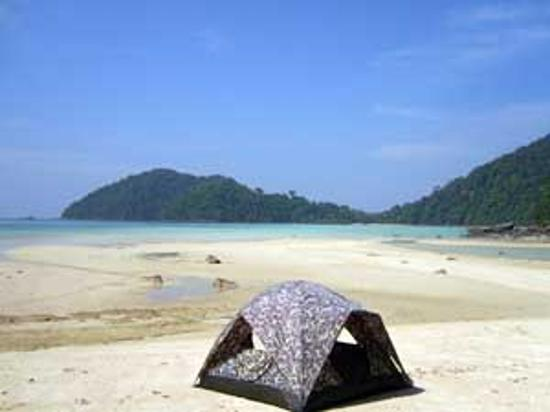 Phang Nga Bay Photo