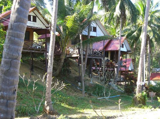 Bilde fra Koh Wai Pakarang Resort
