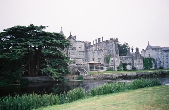 Adare Manor Foto