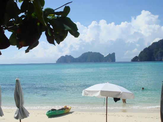 Bay View Resort: Phi Phi Lay