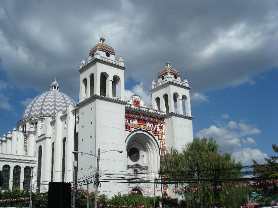 Catedral Metropolitana, San Salvador - TripAdvisor