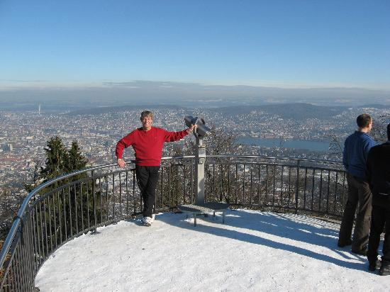 Zrich, Swiss: Top of Zurich