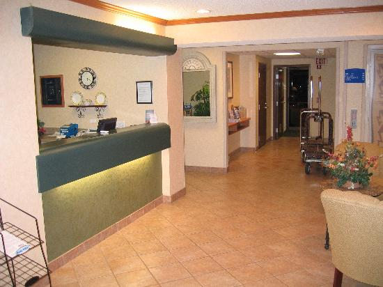 La Quinta Inn & Suites Las Cruces Organ Mountain Photo