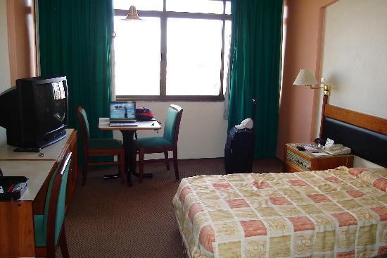 Taj Mahal Hotel Manaus: Room
