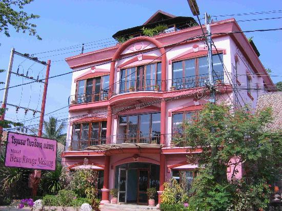 Beau Rivage Mekong Hotel: Beau Rivage