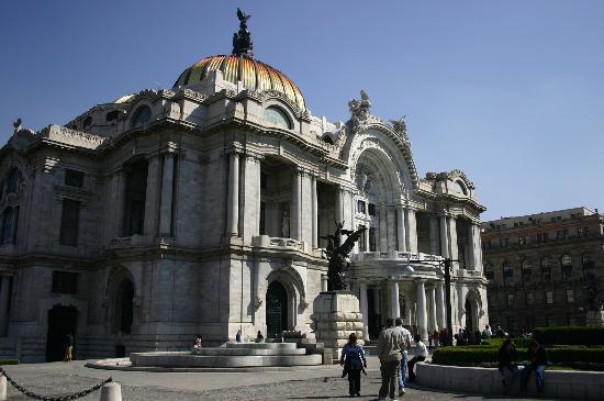 バレー フォルクロリコ デ メキシコ