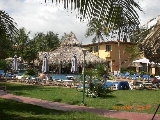 Pueblo Caribe Hotel : La Cascada