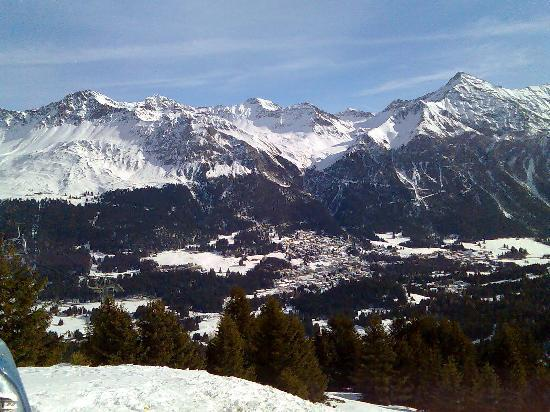 Lenzerheide Photo