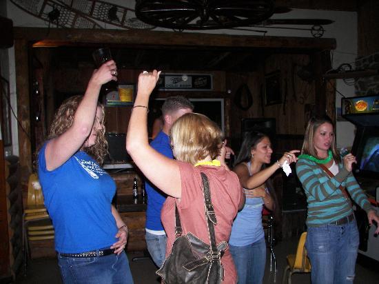 Silver Dollar Saloon: Live Music, Karaoke, Dancing and Lots of Fun!