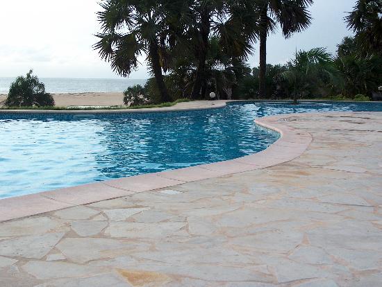 Malonda Lodge: Pool