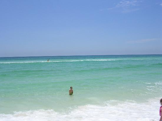 Island Sands Resort Fort Walton Beach