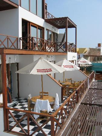 Casabarco Hostal Punta Hermosa
