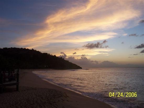 Galley Bay Resort : Galley Bay