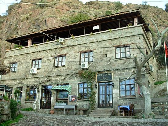 Yildiz Saray Hotel: YildizSaray Hotel