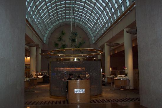 The Ritz-Carlton, Millenia Singapore Foto