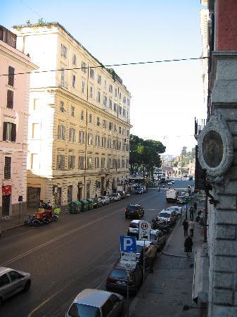 Hotel Rosetta: Street View #2