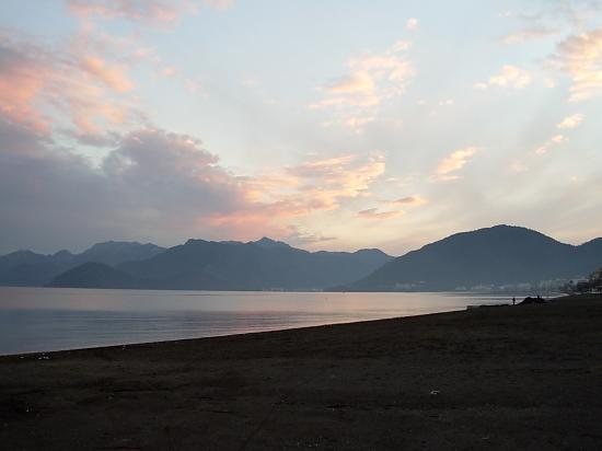 Marmaris sunset