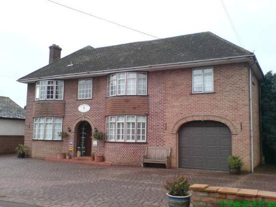 Tilbury Lodge