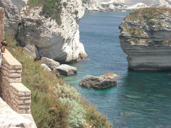 provincie Olbia-Tempio, Italië: Bonifacio