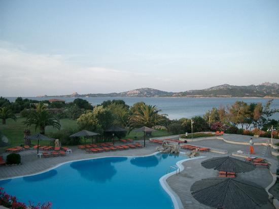 Province of Olbia-Tempio, Italien: Cala di Falco Pool