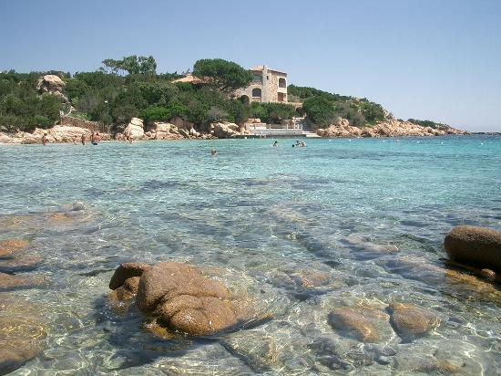 Province of Olbia-Tempio, Italy: Capriccioli