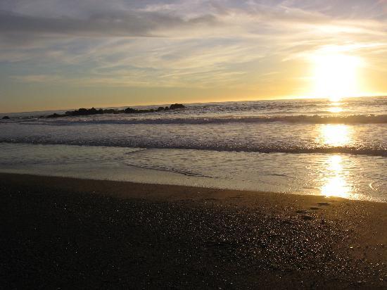 Moonstone Beach: Moonstone Beach