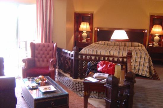 Palmeraie Palace: Executive Room