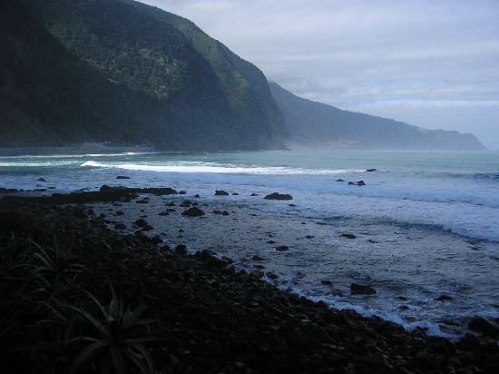 Estalagem do Mar: View from hotel