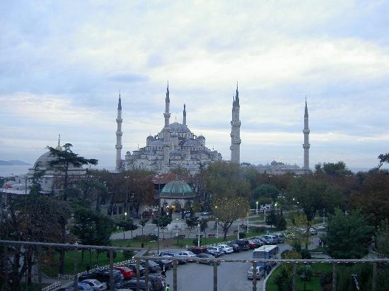 Istanbul, Turkey: Beautiful!