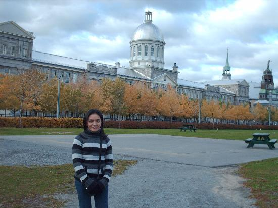 Montreal, Canada: Bonsecours