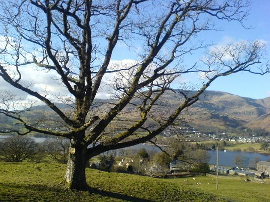 Waterhead Hotel: Coniston