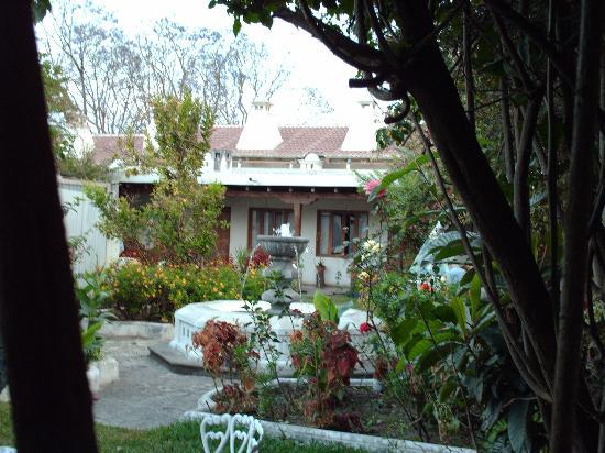 Photo of San Jorge Hotel Antigua Guatemala