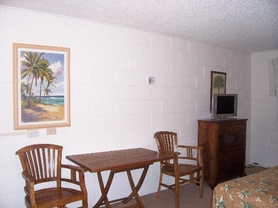 Kauai Palms Hotel: Our Rooom