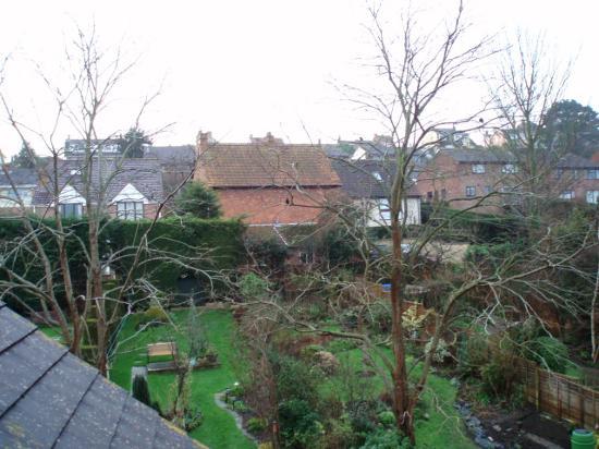 Glastonbury Townhouse Image