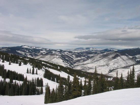 Vail, CO: Ski the