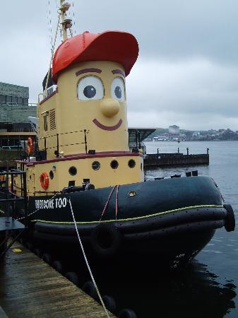 Maritime Museum of the Atlantic : Fun for kids or grown-ups!
