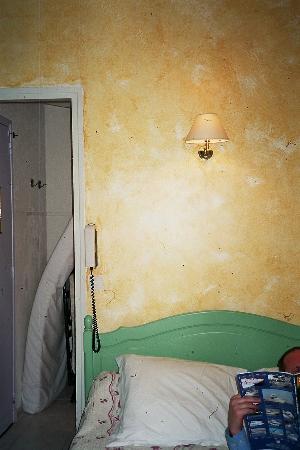 Hotel Le Cassiden: Triple Room - Chambre pour 3