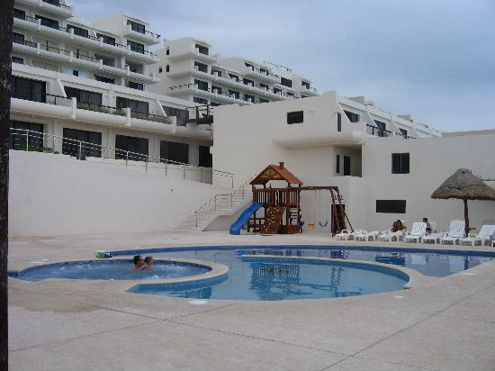 Location Villa Cancun
