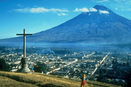 Hotel Casa Rustica: Antigua Guatemala