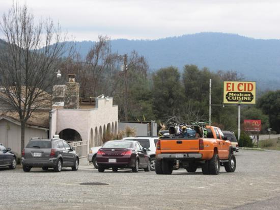 El Cid Mexican Cuisine Photo