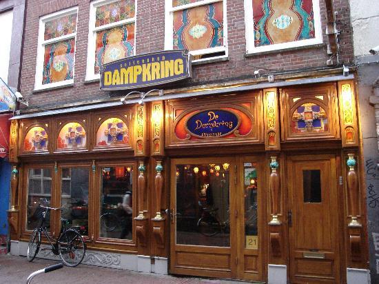新星酒店(阿姆斯特丹)張圖片