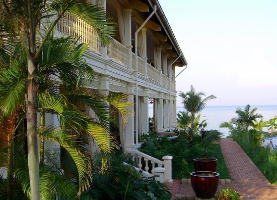 La Veranda Resort Phu Quoc - MGallery Collection: Main building