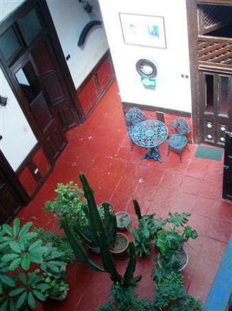 Photo of Hostal de Las Artes Lima