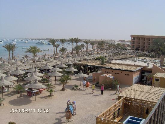 Giftun Azur Resort Aufnahme