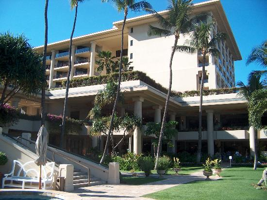 Four Seasons Resort Maui At Wailea Restaurants And Open Areas