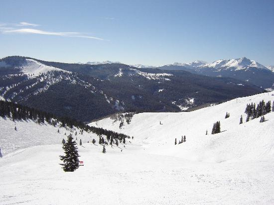 Vail, Kolorado: Beaver Creek,CO