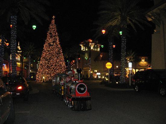 Destin, FL: Christmas Fun