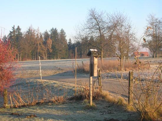 Therme Geinberg: Innviertel countryside Feb.07