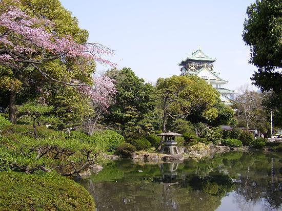 大阪市 Picture