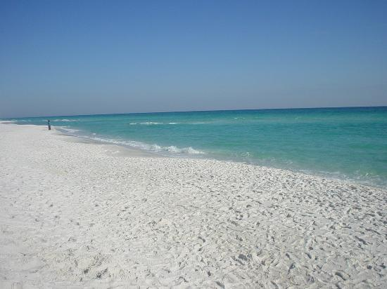 Pensacola Beach Photo